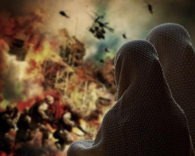 20 цивилни са ранени при ударите на Турция в сирийския град Рас ал Айн, има и жертви