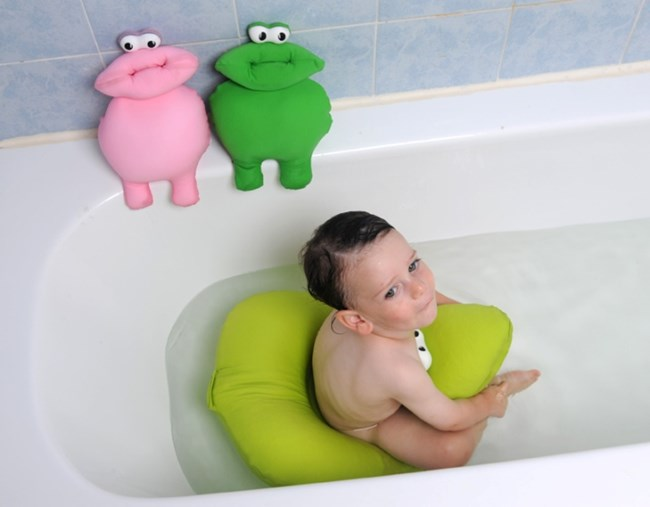 СНИМКА: babyanywhere.com