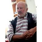Големият скулптор Георги Чапкънов-Чапа: Крепи ме само паметникът на Левски,после Господ да ме прибере!