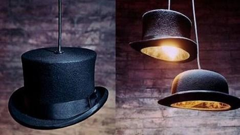 Идеи за лампи у дома (галерия)
