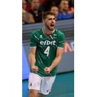 Волейболистът Мартин Атанасов: Пранди набляга на сервис и блок
