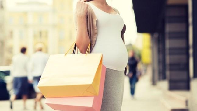 От какви покупки се нуждае всяка бременна