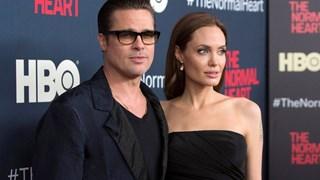 """Брад Пит """"отвърна на удара"""" на Анджелина Джоли"""