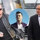 Ясновидецът Божидар Караджов: Симбиоза между Борисов и Слави е невъзможна
