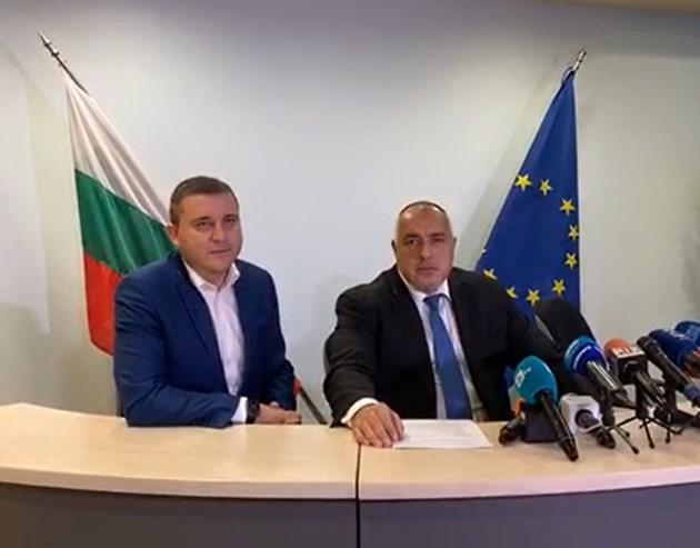 Горанов: По кредитен рейтинг изпреварваме всички други Балкански държави (На живо)