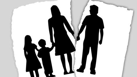 Има ли живот след развода и как да въведем децата в него?