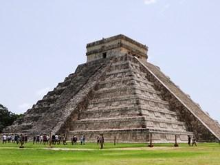 Маите – извънземни пришълци или хора, преминали в други светове