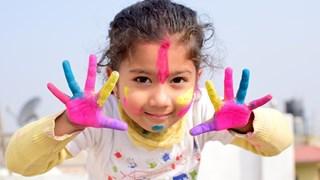 Как да се справим с детския инат