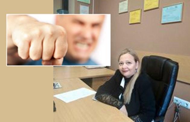 Насилник от Варненско чупи носа на партньорката си:  Ще те убия и ще те хвърля в морето!