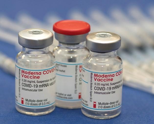 """Компания """"Модерна"""" не възнамерява да споделя формулата за ваксината си срещу Ковид-19"""