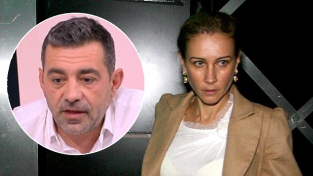 Радост Драганова се върна при мъжа