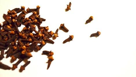 Карамфилче и ленено семе – как да се отървем от паразитите в тялото