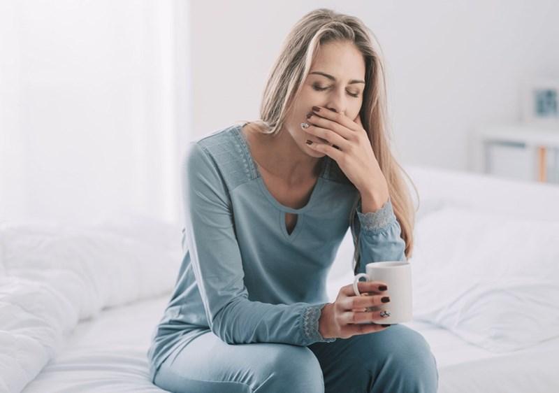 След сън може да се чувствате замаяни над два часа. СНИМКА: ПИКСАБЕЙ
