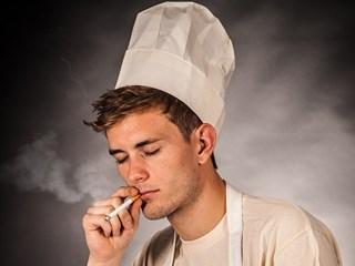 Какво става с тялото след последната цигара
