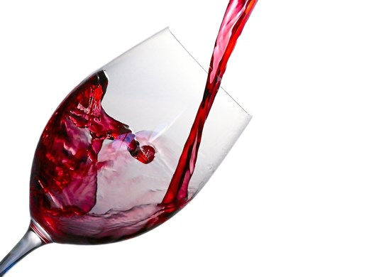 Червеното вино - от чисто удоволствие до пенкилер