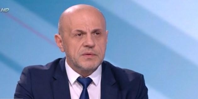 Дончев: Има всички предпоставки цената на електроенергията в Европа да расте