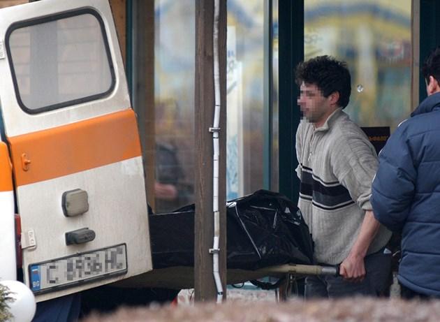 Димитър Тодоров-Бретона е убит в София преди 15 години