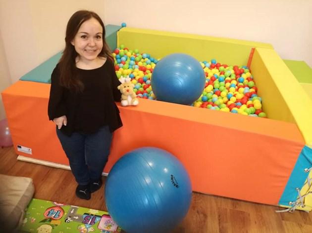 Макси, най-малката българка: Търся голямата любов