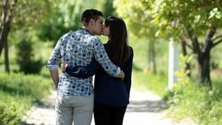 Любопитно за целувката