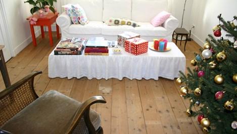 Да подготвим дома за Коледа