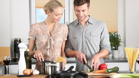 Опасни грешки в кухнята