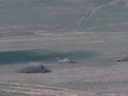 Турските вестници коментират изблика на насилие в Нагорни Карабах
