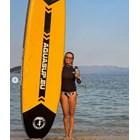 Тенчева яхна хавайски сърф