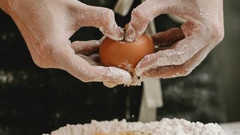 5 успешни алтернативи на яйцата за готвене
