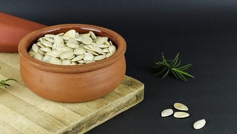 За какво са полезни тиквените семки