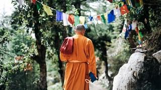 Притча за монаха и търговеца
