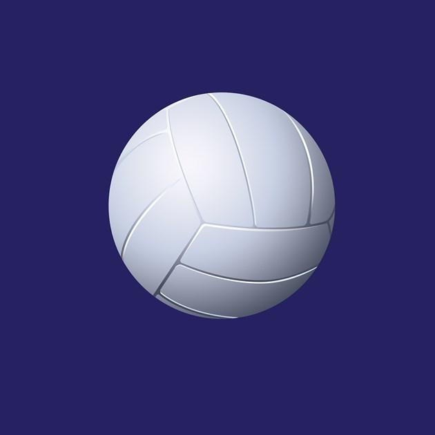 Избор на волейболна топка и екипи