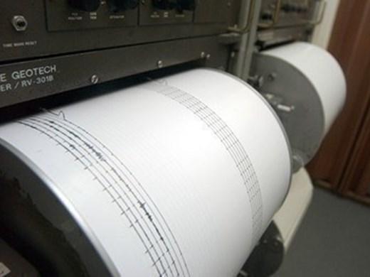 Земетресение с магнитуд 4 в Северна Турция