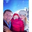 2-годишният син на Антония Петрова яде с нож и вилица