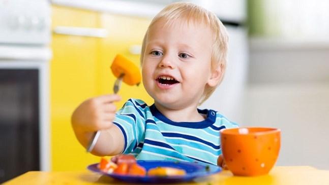 3 от най-важните храни в менюто на вашето бебе