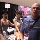 В САЩ се появиха мъжки секс кукли с бионичен пенис
