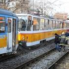 Вижте трамваите убийци! (16 СНИМКИ)