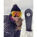 Сноубордистката Александра Жекова: Имам големи цели като треньор (ВИДЕО)