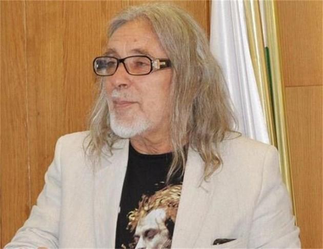 Ставри Калинов: Ще съм най-известният скулптор в света