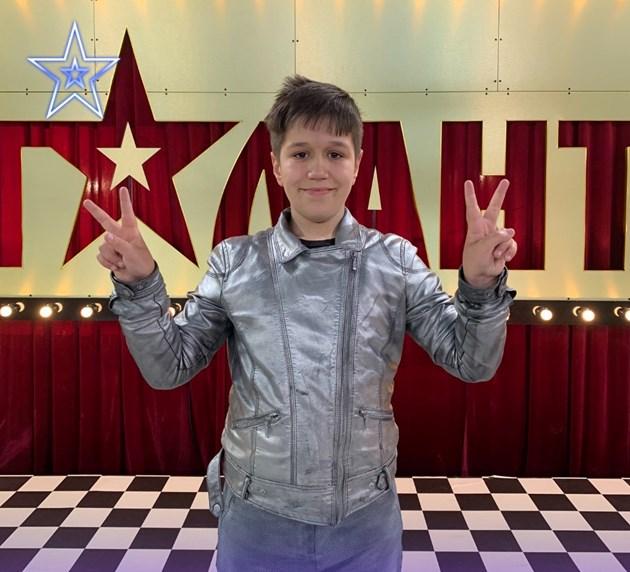 Калоян спечели шоуто с над 50% от гласовете