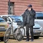 Антон Радичевяхна колело