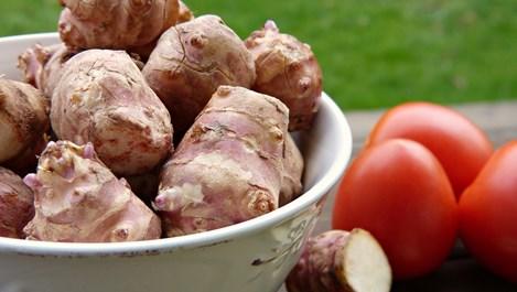 Зеленчукът, който лекува подагра и псориазис