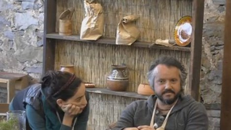 Елен Колева за Калин Терзийски: Такава любов не съм имала