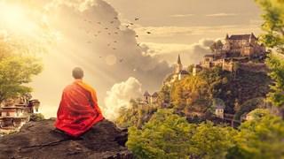 Тези будистки принципи ще променят живота ви