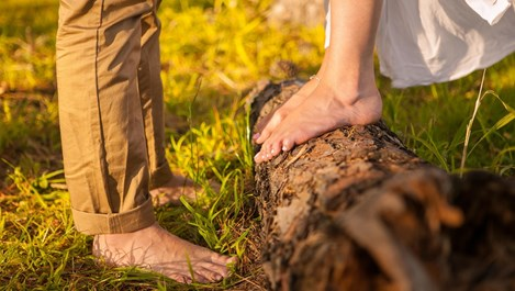 3 начина, по които природата влияе на нервите