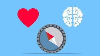 Интуиция - как да се научим да чуваме себе си?