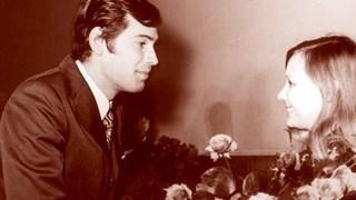 Историята на Стефан Данаилов, който си тръгна на 76