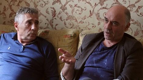 Валентин Танев: Баща ми се отказа от мен, като влязох във ВИТИЗ