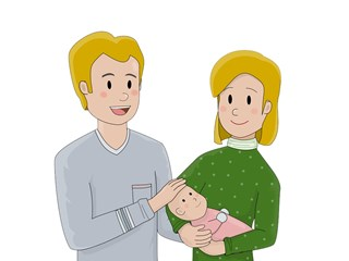 6 признака, че сте хеликоптерен родител