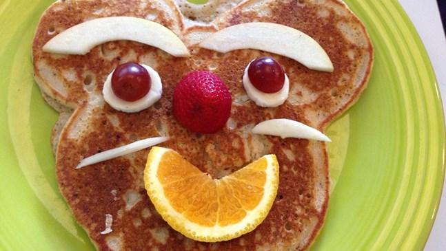 Какво да не давате на детето за закуска
