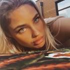 Кристин Илиева - младата Анджелина